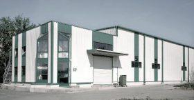 2. Warehouse