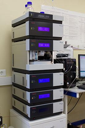 Chromatographer